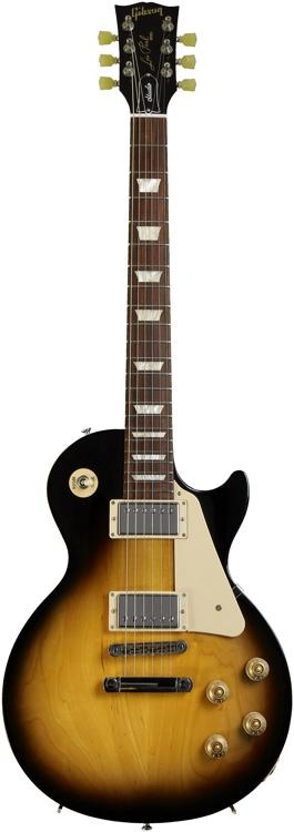 Gibson Les Paul Studio Min-ETune - Vintage Sunburst  image 1