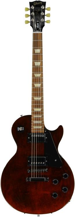 Gibson Les Paul Studio - Wine Red image 1