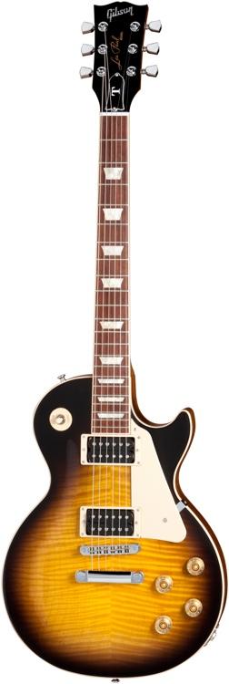Gibson Les Paul Signature T - Vintage Sunburst image 1
