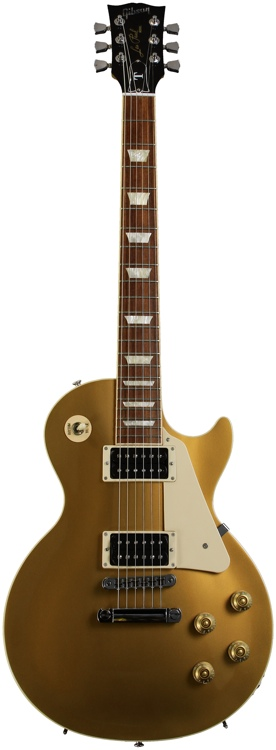 Gibson Les Paul Signature T - Goldtop image 1