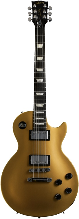 Gibson Les Paul \'60s Tribute - Goldtop Vintage Gloss image 1
