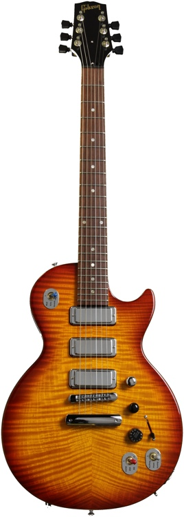 Gibson LPX - Honeyburst, 2013 image 1