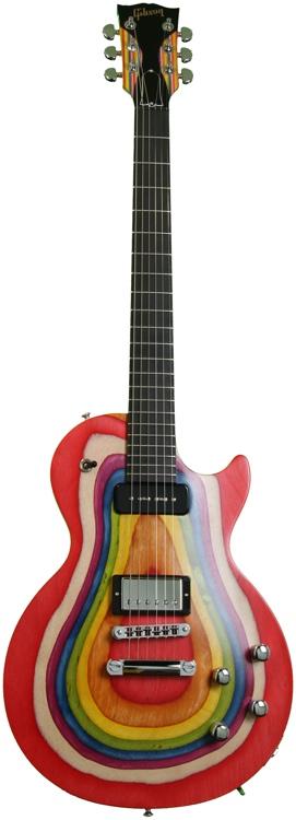 Gibson Zoot Suit Les Paul image 1