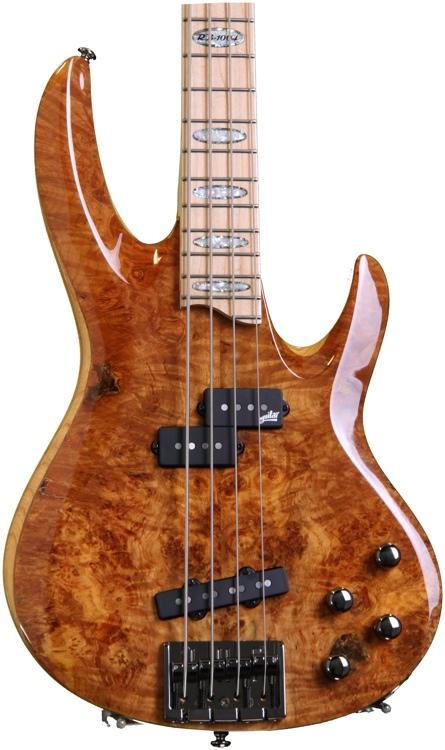 ESP RB-1004 - Burl Maple, Honey Natural image 1