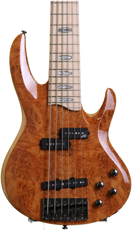 ESP LTD RB-1006BM - Honey Natural image 1