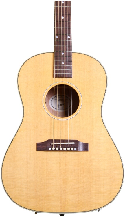 Gibson Acoustic LG-2 American Eagle Promo Pak - Natural image 1