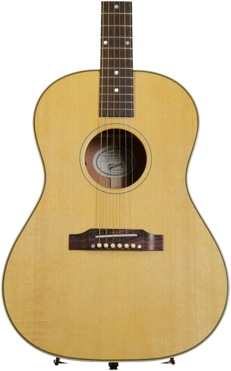 Gibson Acoustic LG-2 American Eagle - Natural image 1