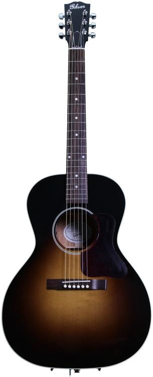Gibson Acoustic Blues King Modern Classic - Vintage Sunburst image 1