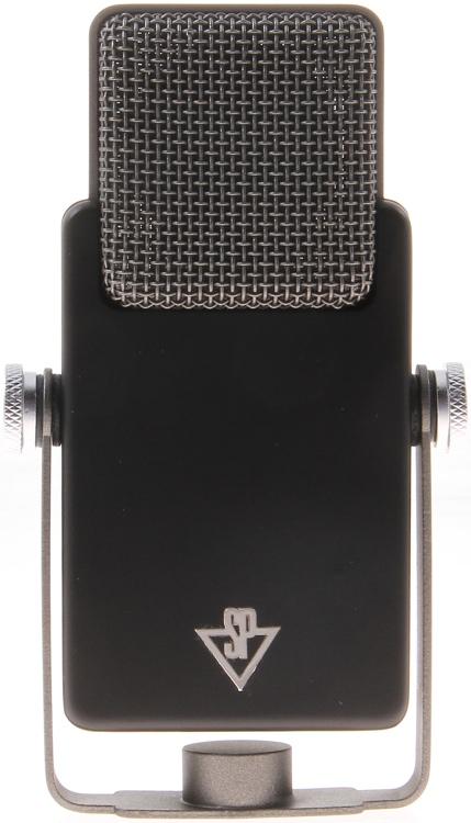 Studio Projects LSM Large-diaphragm Condenser USB/XLR Microphone - Black image 1