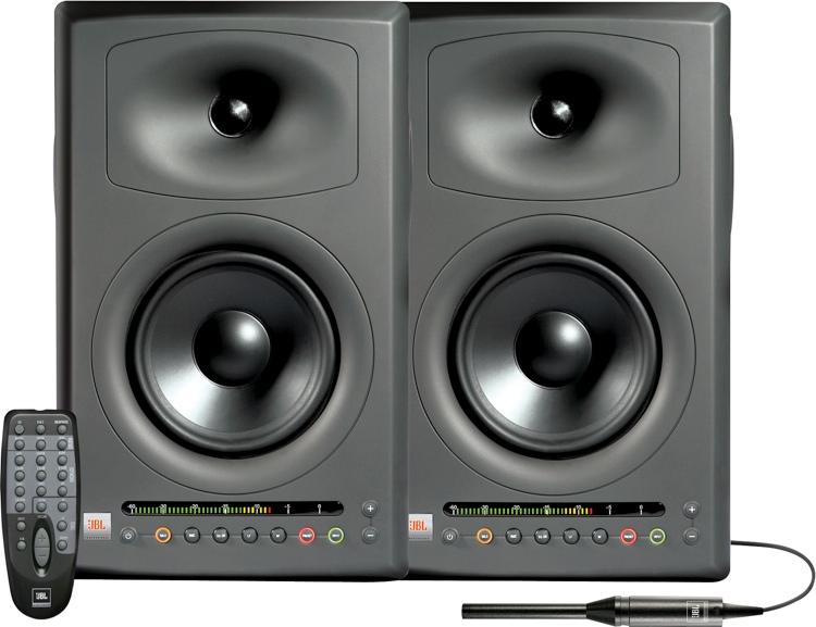 JBL LSR4326P Pak image 1