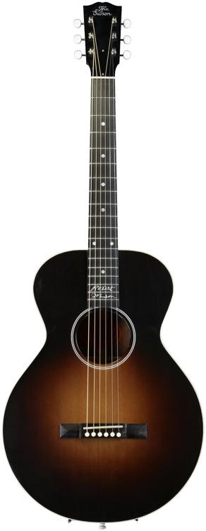 Gibson Acoustic Robert Johnson L-1 - 2013 LTD image 1