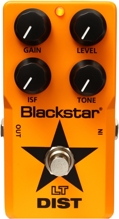 Blackstar LT Dist Distortion Pedal image 1