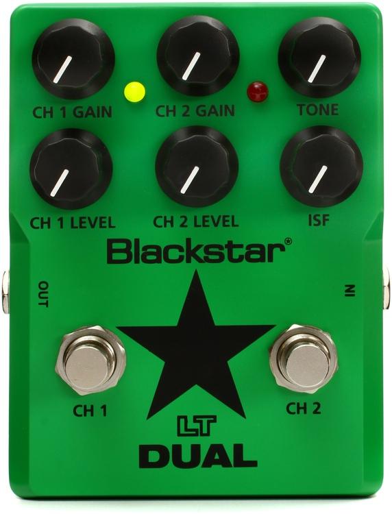 Blackstar LT Dual Distortion image 1