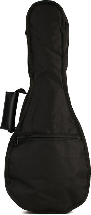 Lanikai Concert Ukulele Gig Bag - Black image 1