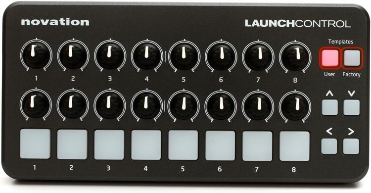 Novation Launch Control image 1
