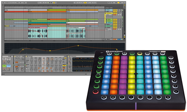 Novation Launchpad Pro with Live 9.5 Suite image 1