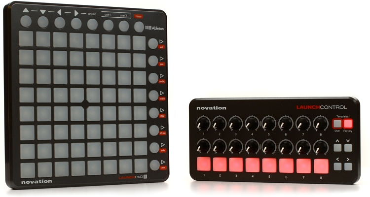 Novation Launchpad S Control Pack image 1