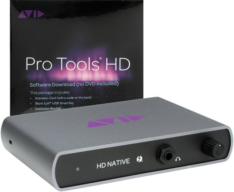 Avid MBox Pro, 00x, HD TDM Exchange - Includes Pro Tools | HD image 1