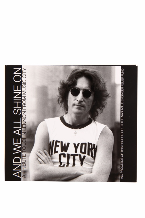 Sweetwater And We All Shine On: A Tribute To John Lennon - Only $12 Including Shipping image 1