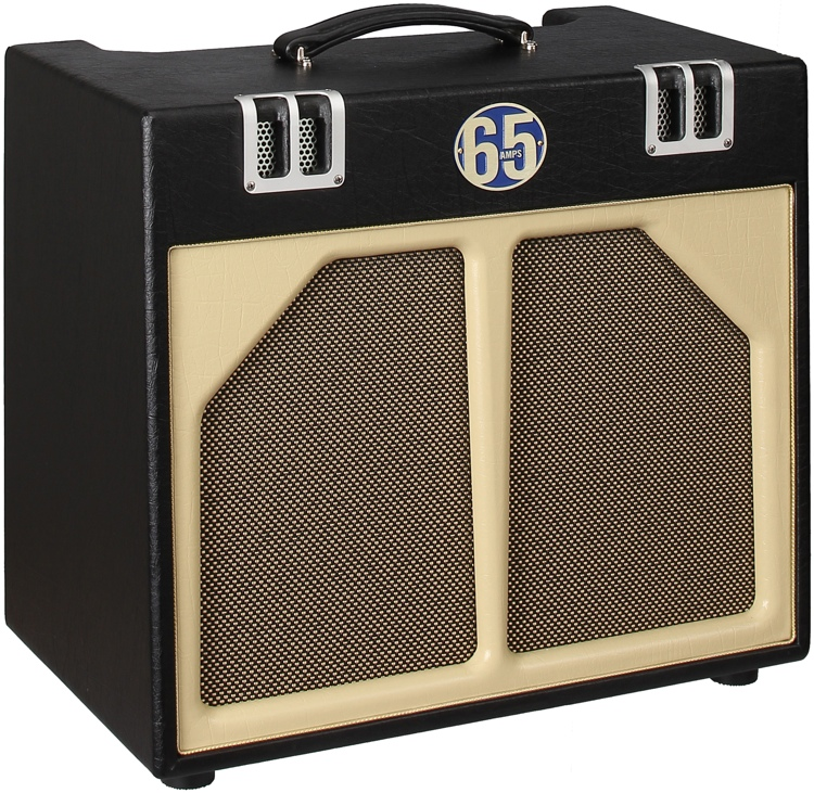 65amps Lil\' Elvis 112 - 12-watt 1x12