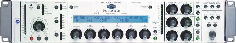 Focusrite Liquid Channel image 1