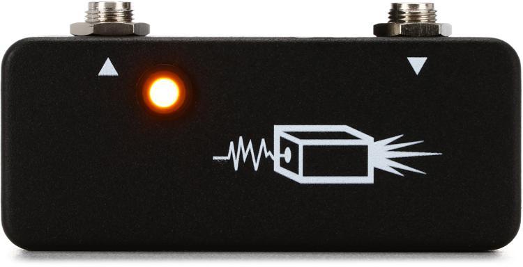 JHS Little Black Buffer Micro Buffer Pedal image 1
