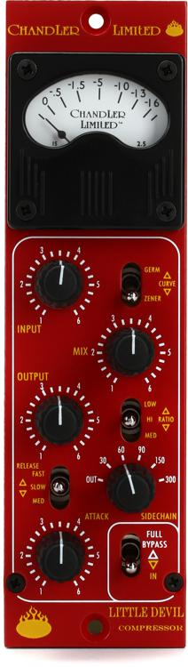 Chandler Limited Little Devil FET Compressor image 1