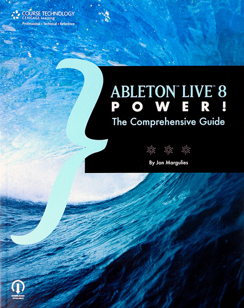 Thomson Course Technology LIVE 8 Power! image 1
