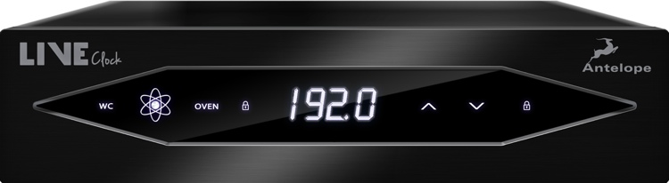 Antelope Audio LiveClock image 1