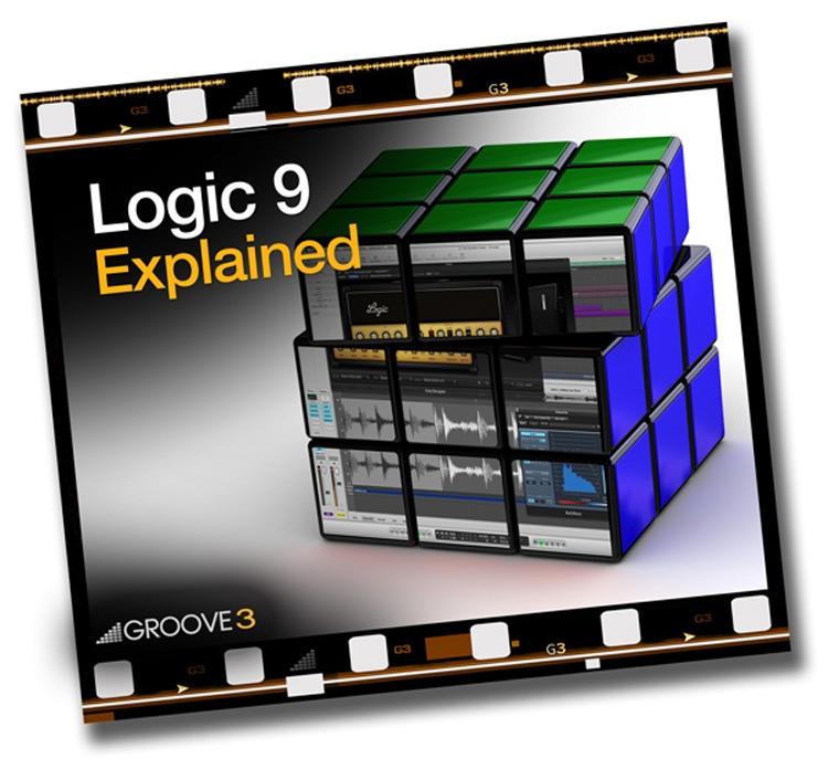 Groove3 Logic 9 Explained image 1