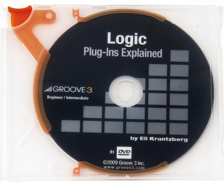 Groove3 Logic Plug-ins Explained image 1