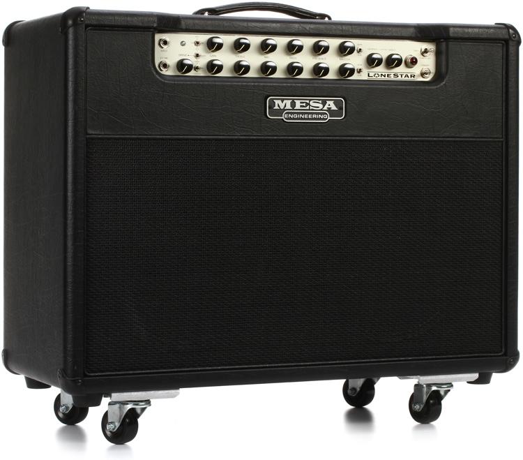 Mesa/Boogie Lone Star Standard 100/50/10-watt 2x12