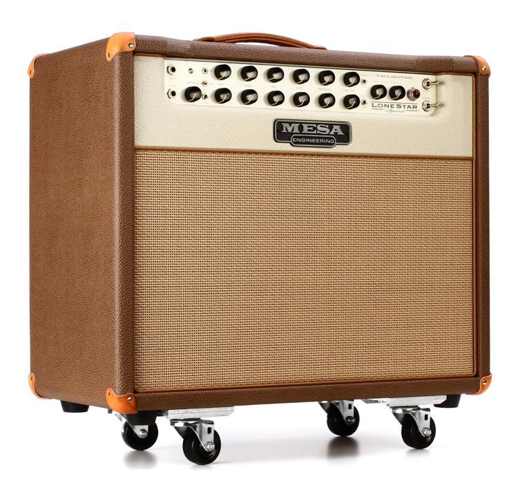 mesa boogie lone star special 30 watt 1x12 tube combo amp