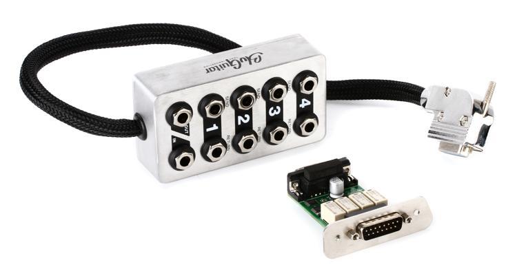 BluGuitar Looper Kit for Remote1 image 1