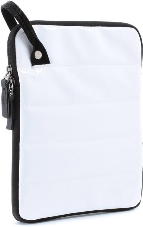MONO Loop iPad Sleeve - Gloss White image 1