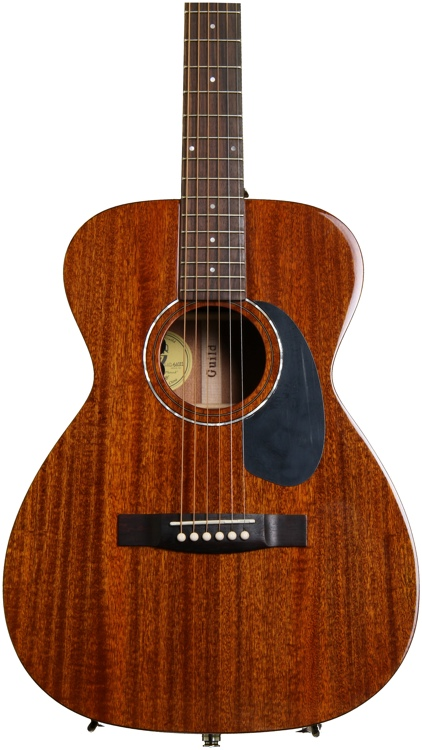 Guild M-120E Acoustic Electric - Natural, Electronics image 1