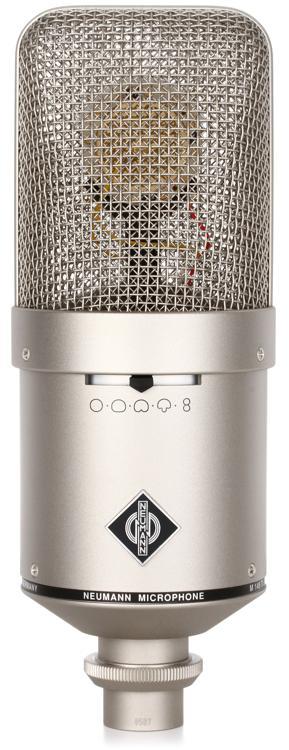 Neumann M 149 Tube Variable Dual-diaphragm Microphone image 1