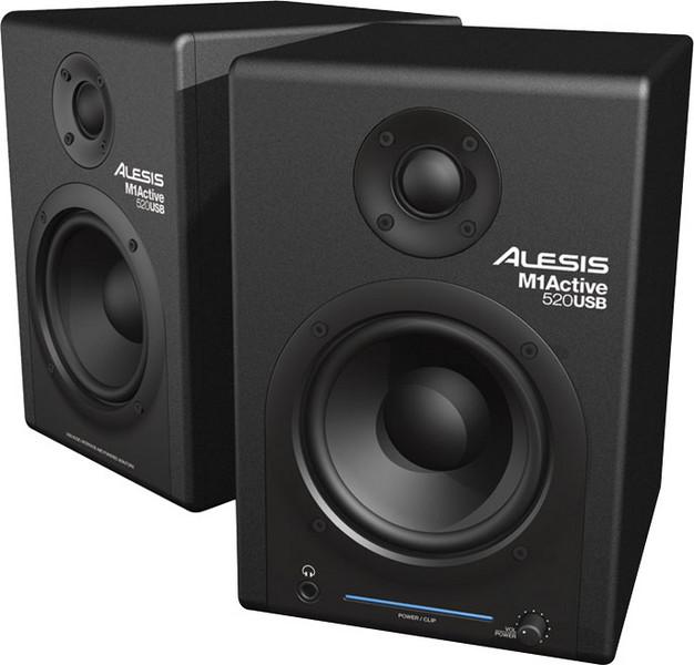 Alesis M1 Active 520 USB image 1