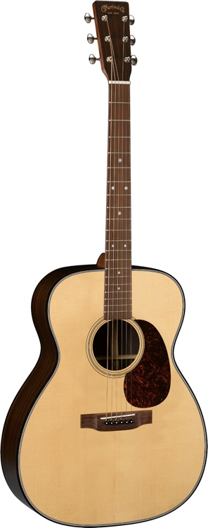 Martin M-21 Steve Earle Custom Edition image 1