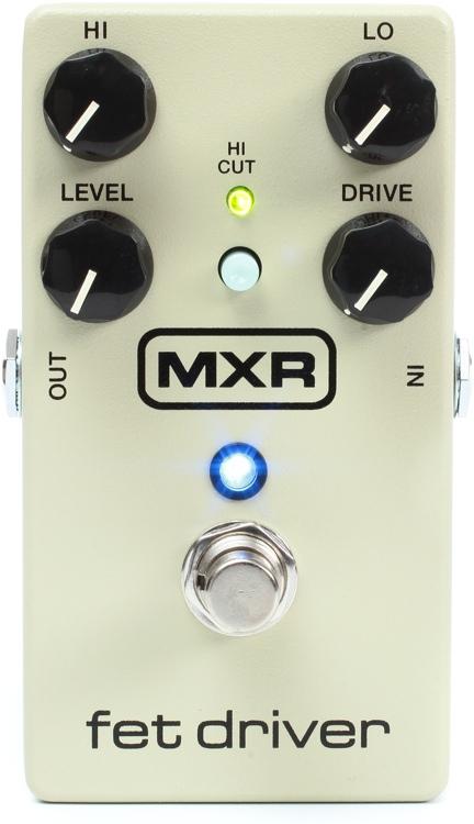 MXR M264 FET Driver Overdrive image 1