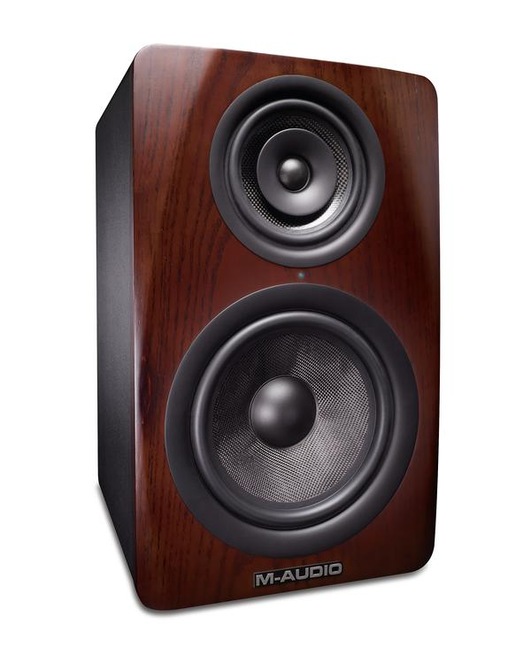 Acoustic Research Studio Monitor : M audio sweetwater