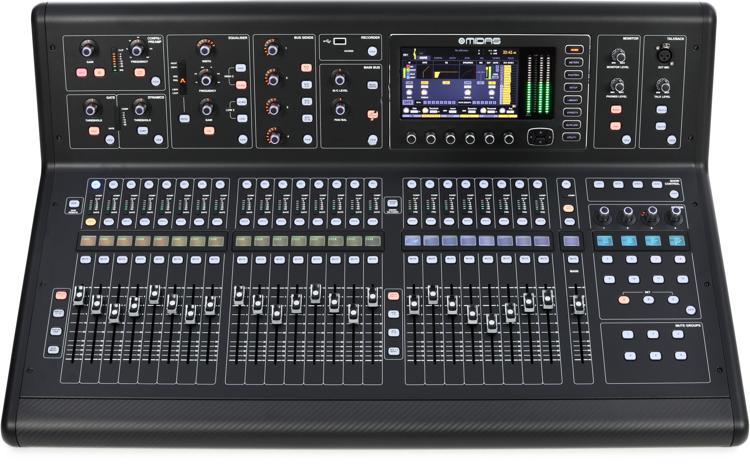 Midas M32 LIVE Digital Mixer