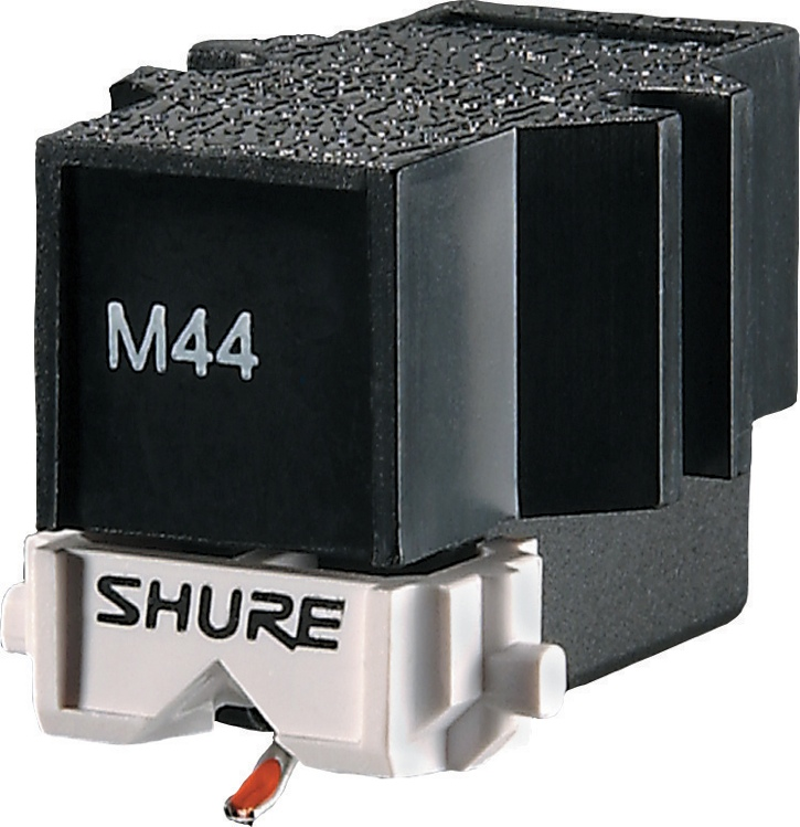 Shure M44-7 image 1