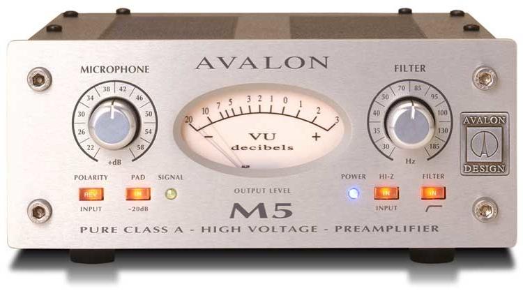 Avalon M5 image 1
