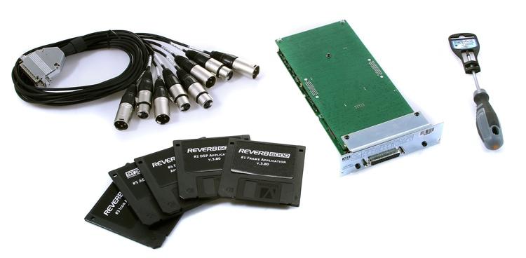 TC Electronic AES 8 image 1