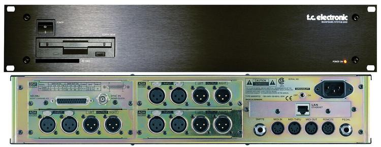 TC Electronic Reverb 6000 System image 1