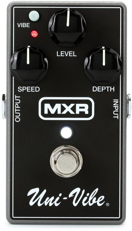 MXR M68 Uni-Vibe Chorus / Vibrato Pedal image 1