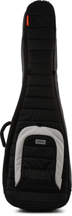 MONO M80 Dual Bass Hybrid Gig Bag - Black image 1