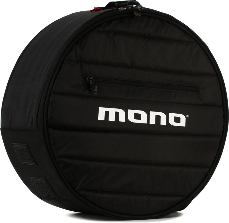 MONO M80 Snare Bag - Black image 1