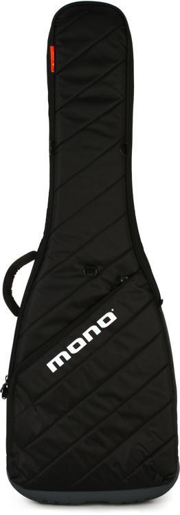 MONO Vertigo Electric Bass Hybrid Gig Bag - Black image 1